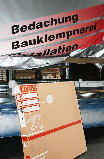 Paul schneider grosshandel bedachung bedachung for Wohnraumfenster kunststoff